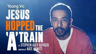 Jesus Hopped the 'A' Train | Trailer