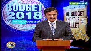 Join us at a panel discussion on Personal Finance with Sakshi Batra #Budget2018