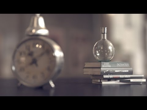Tutorial No.51 : Understanding Depth Of Field in V-Ray and 3ds Max