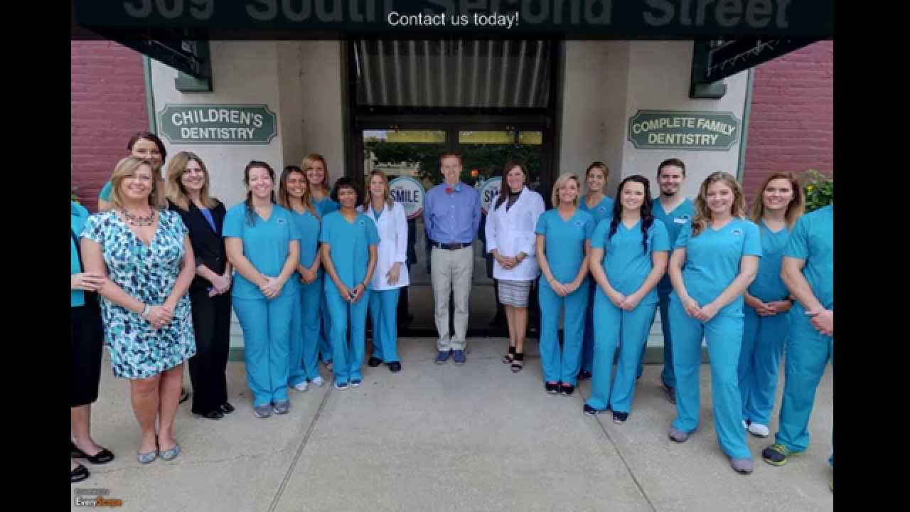 The Smile Centre Leavenworth KS Dentist YouTube