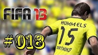 Random zockt FIFA 13 [HD|PC|Deutsch] #018 Stade Municipal in Augsburg - Let's Play
