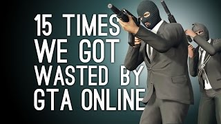 15 Times GTA Online Wasted Us: What Happens Next?