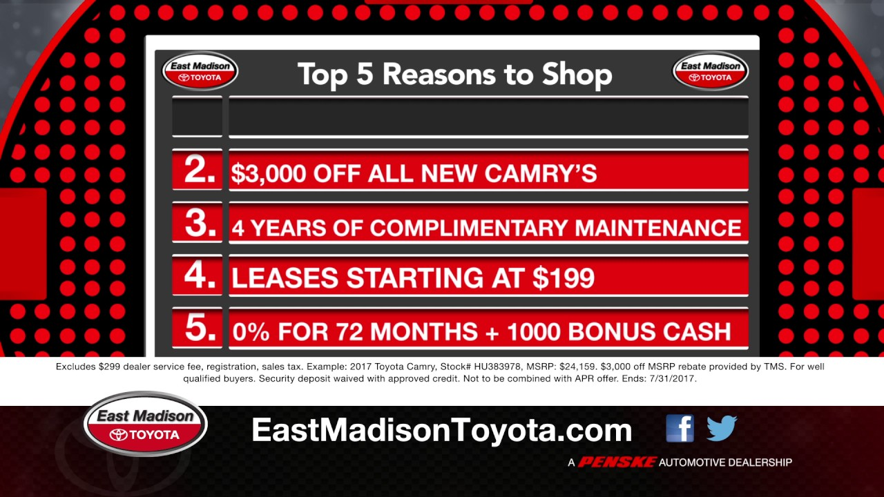 dealers madison used sale wi sayre in new toyota pa for vehicles of