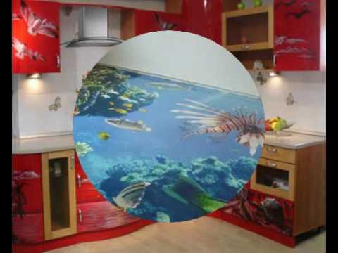Türkiye İstanbul Maltepe Aykin 3D Dekor 2016  Üç Boyutlu Epoksi Zemin Kaplama