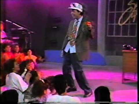 Sunshine Cafe - 1991 WAPA-TV
