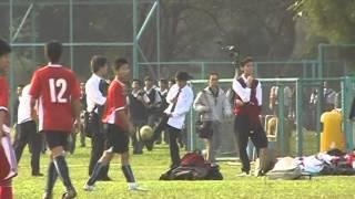 2006 - 2007 Division 2 學界足球決賽 - 聖言 3:1 聖類斯