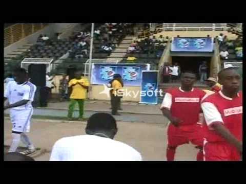 Nigeria Pepsi Football Academy by metro media communication