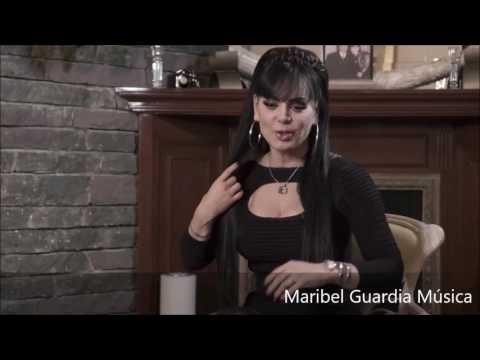 Maribel Guardia Entrevista Exclusiva con Chucho Gallejos
