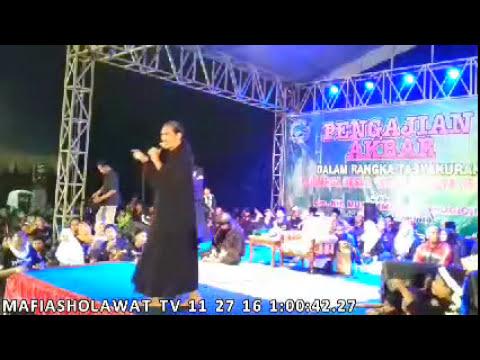 Padhang / Padang Bulan - Syiir / Siir NU - Pingkuk Bendo Magetan
