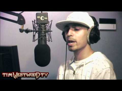 Adam Deacon freestyle  Westwood
