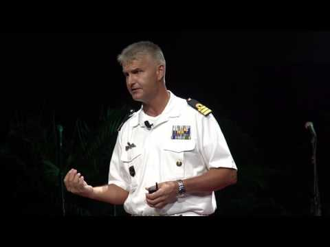 Mission Command | Jan Ten Hove | TEDxAruba