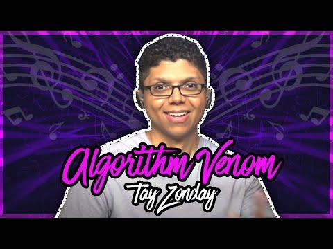 """Algorithm Venom"" Original Song by Tay Zonday"