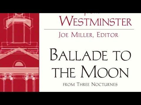 """Daniel Elder - """"Ballade to the Moon"""" (from Three Nocturnes)"""