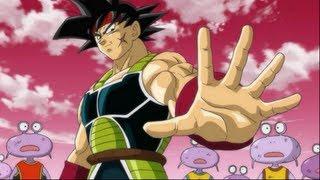 DBZ Bardock - Father of Goku Trailer / ASMV