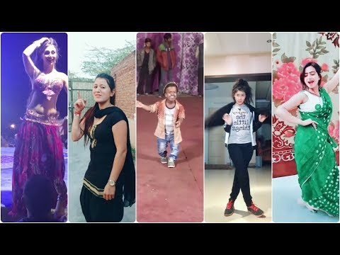 Girl and boys best dance on Bollywood songs • Dance cover girls and boys
