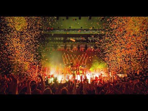 Additional Shows - DREAM MACHINE Tour 2017