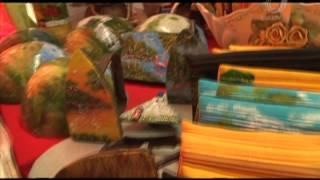 Artesanías con Material Reciclado