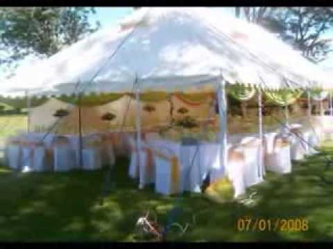 Winlian wedding and event planners youtube junglespirit Gallery
