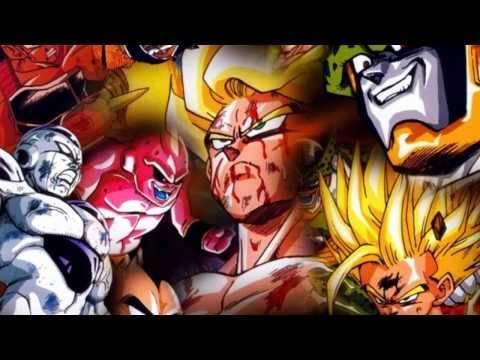 Dragon Ball Z: Music Collection Vol.1 - Super Deciding Battle for the Entire Planet Earth (HD)
