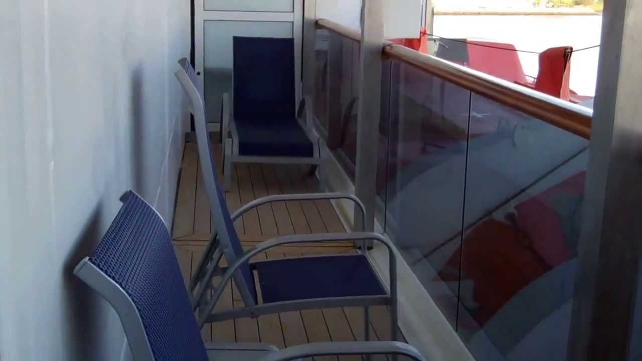 carnival spirit class ship 5236 7a obst balcony miracle