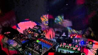 Pregnant Spore Live @ Starlab 3/20/2012