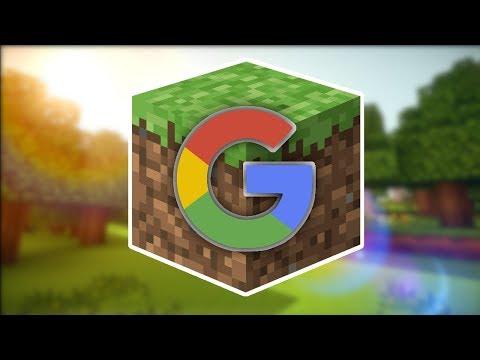 Minecraft: Google Translate Edition
