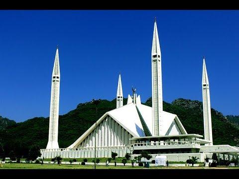 Islamabad City of Pakistan HD 2016