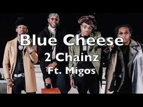 2 Chainz Blue Cheese ft Migos AUDIO MP3 DOWNLOAD