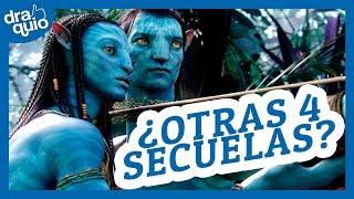 10 Curiosidades de Avatar (2009)