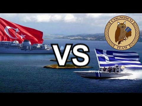 Ο ελληνοτουρκικός πόλεμος που, αν και σχεδιάστηκε, δεν πραγματοποιήθηκε