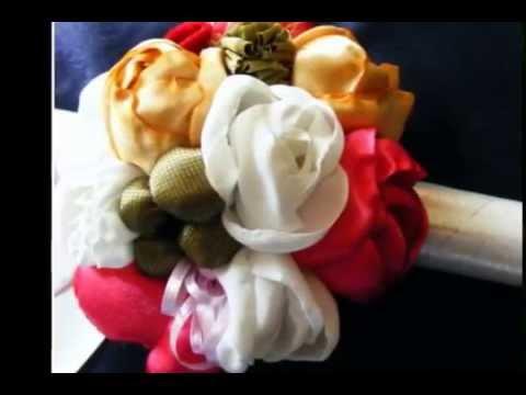 Rochii de mireasa deosebite, de la Calin Events from YouTube · Duration:  6 minutes 28 seconds
