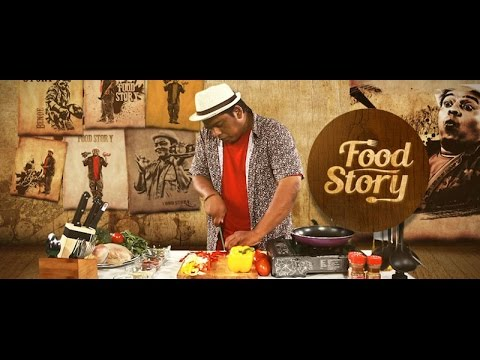 Soto - Food Story