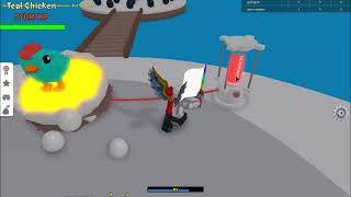 Making More Progress!! | Path To The Phoenix [#5] | Egg Farm Simulator | Roblox