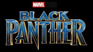 הפנתר השחור (2018) Black Panther