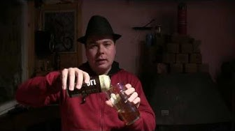Juomatesti: Nokian Panimo Keisari Münchener -olut