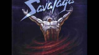 Watch Savatage Chance video