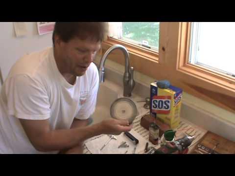 Ludwig Drum Care Chrome Restoration And Repair
