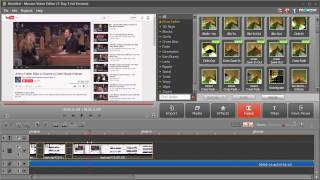 Movavi Video Editor Review and Tutorial