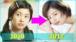 Because This is My First Life Jung So min EVOLUTION 2010-2017 [정소민]