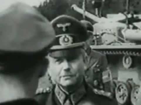 Der Tiger Panzer (DOKU)