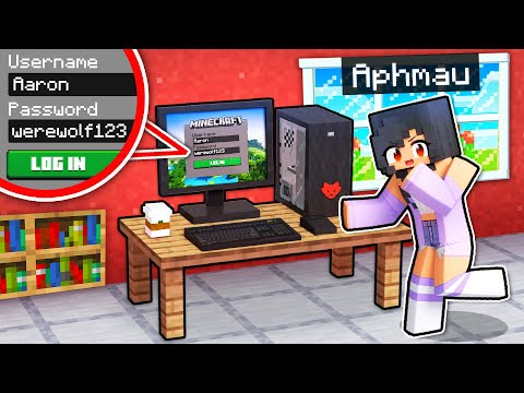 we-hacked-into-my-boyfriend's-minecraft-account!