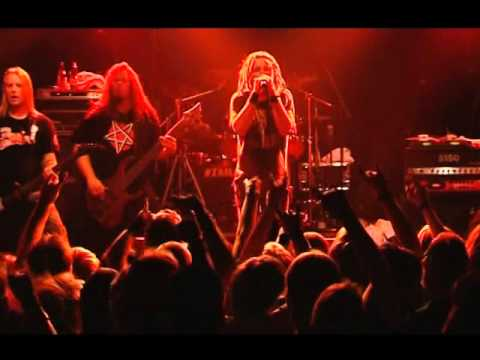 In flames In Live we Trust Part 2