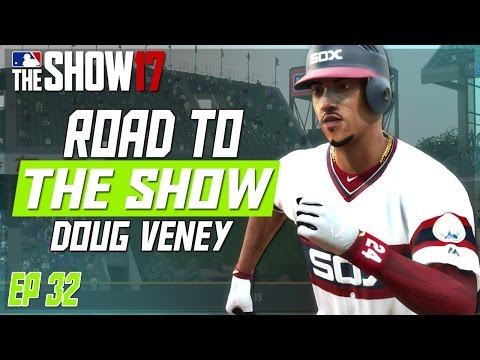 MLB THE SHOW 17 RTTS | THE BIGGEST FAIL OF MY CAREER! | EP 32