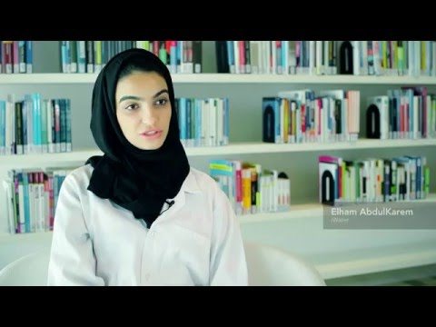 Masdar Institute students share the story behind their innovative research