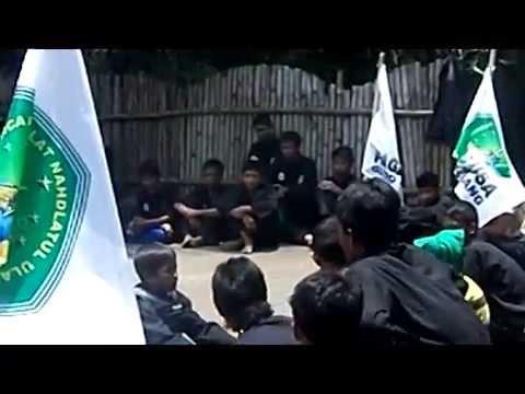 Pagar Nusa Gudo & Perak Latihan Sung (3)