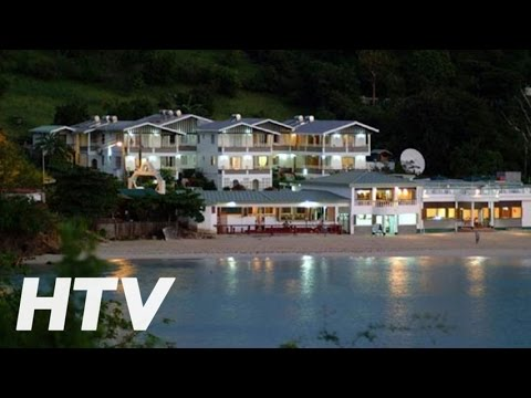 Gem Holiday Beach Resort En Saint George's, Granada