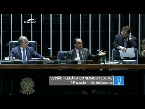TV Senado ao vivo - Discursos - Plenário do Senado - 25/02/2019