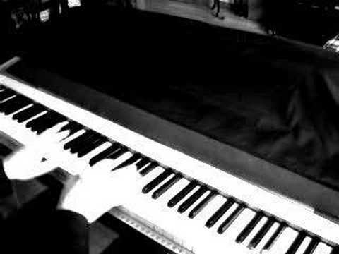 Bluesette - JAZZ Piano improvisation