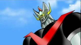 Battle Of The Century ( Super Robot Wars ) Trailer By Eros79 Battle Of The Century - Super Robot Wars - Fan Made Movie - Go Nagai - UFO Robot Grendizer ...