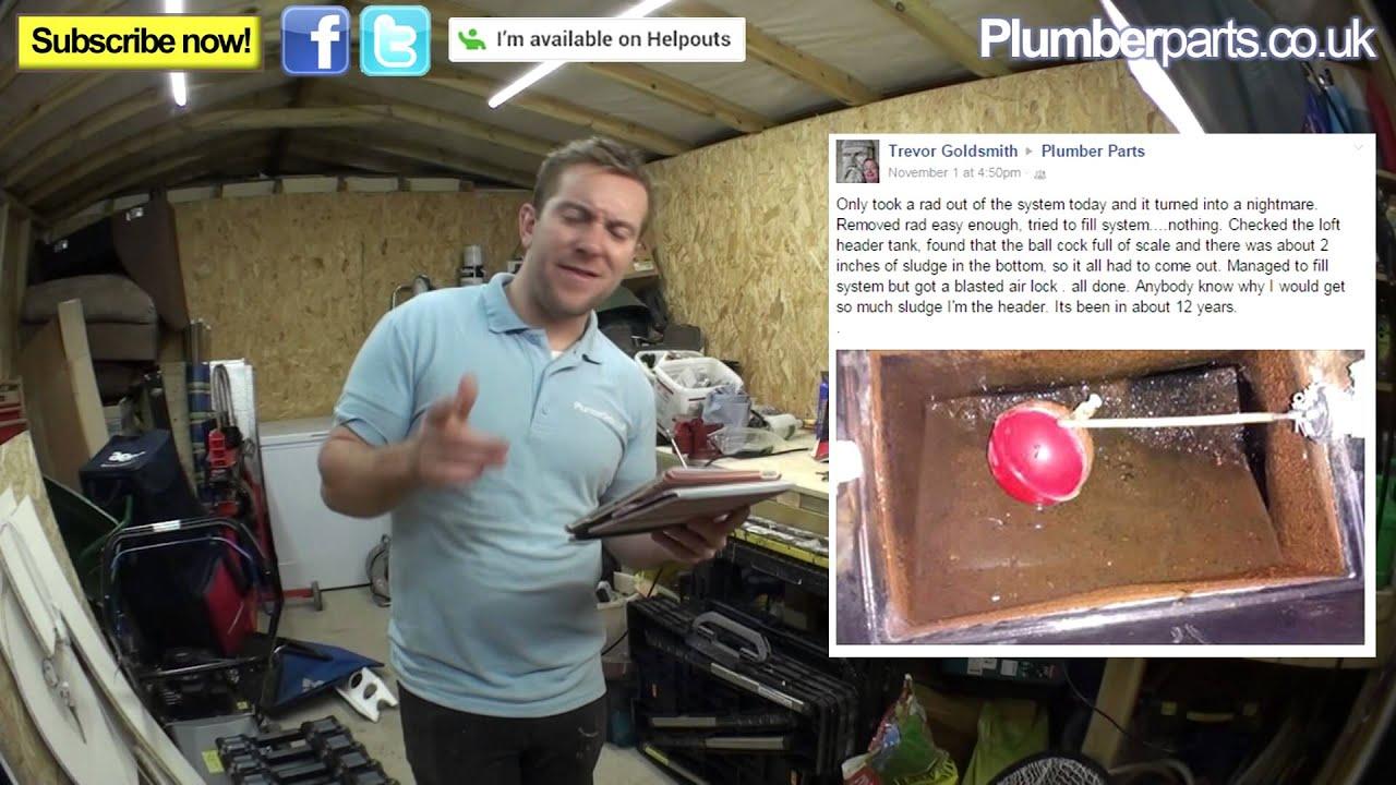 ASK THE PLUMBER 13 - Plumbing Tips - YouTube